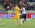 Fußballländerspiel Österreich-Ukraine (01.06.2012) 38.jpg