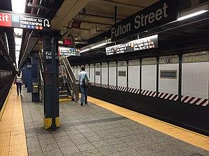Fulton Street - Bway-7th Avenue Line Platform.jpg