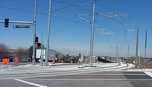 Future R Line, Exposition & Sable, looking north, Aurora, CO.jpg