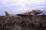 G-AMPO DC3 Air Atlantique CVT 13-04-88 (29213216877).jpg