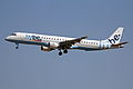 G-FBEB E-190-200LR(E-195) FlyBe PMI 27MAY12 (7281507296).jpg