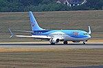 G-FDZE B737-8K5 TUI BHX 14-07-18 (43475619054).jpg
