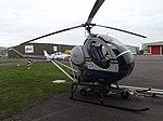 G-JMDI Schweizer 300C Helicopter (Private) (46638688911).jpg