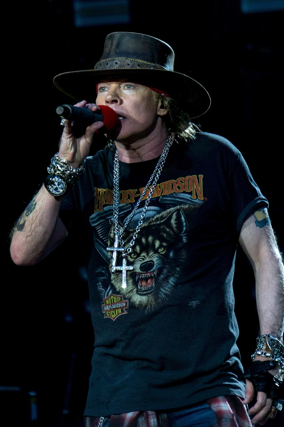 GNR London Stadium 2017 7