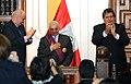 GOBIERNO PERUANO CONDECORÓ CON LA ORDEN EL SOL DEL PERÚ A MINISTRO DE ANTIGUEDADES DE EGIPTO, ZAHI HAWASS.jpg