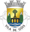 Coat of arms of Góis