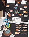 GR FC2007 Wicked Creatures Furry Sculptures.jpg
