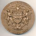 Gabon Bongo medaille RV.jpg