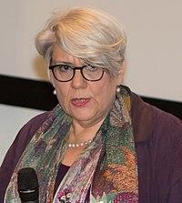 Gabriele C. Klug, Wahlleiterin OB-Wahl Stadt Köln, 2015 -0113.jpg