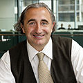 Gad Saad JMSB Faculty Portrait 2010 719.jpg