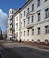 Gagarinsky 14-5,10 Mar 2009 03.JPG