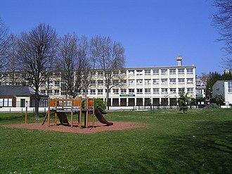 Gagny - École primaire Lavoisier