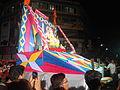 Ganesh visarjan- Appa Balvant Chowk.JPG