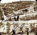 Garden of Gethsemane and Mount of Olives (4879307901).jpg
