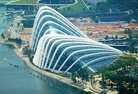 Gardens by the Bay, Singapore 2012.JPG