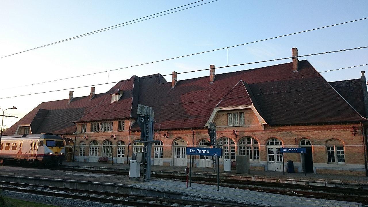 Fichier gare de la panne 2016 vue du sud jpg wikip dia for Garage de la gare bretigny