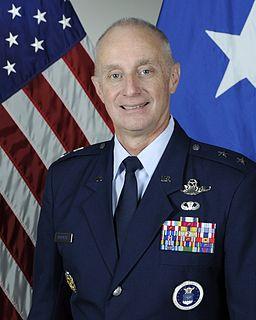 Garrett Harencak United States general