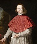 Gaspar de Crayer (and studio) - Cardinal Infante Fernando of Austria.jpg
