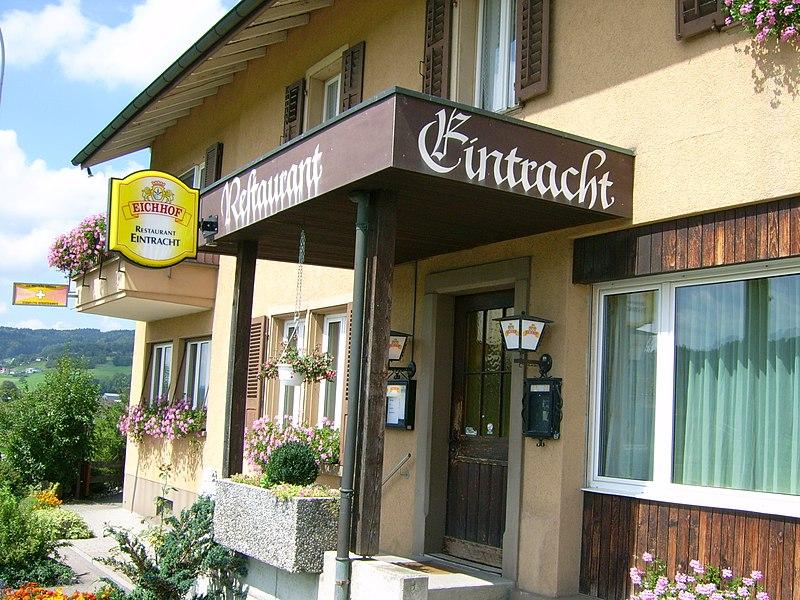 File:Gasthaus Eintracht - panoramio.jpg