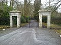 Gate, Ballymaglasson, Co Meath - geograph.org.uk - 1767188.jpg