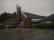 Gausel Church 2007.jpg