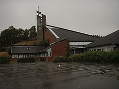 Gausel Church 2007.jpg