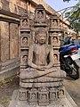 Gautam Buddha Statue at Emami Jagannath Temple, Balasore.jpg