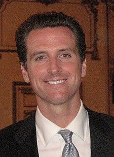 Mayoralty of Gavin Newsom