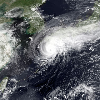 Typhoon Gene
