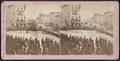 Genesee Street, looking to Canal Bridge, by William E. James.png