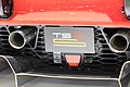 Geneva International Motor Show 2018;Red coupes;Zenvo TSR-S, Le Grand-Saconnex (1X7A9647).jpg