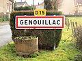 Genouillac-FR-23-panneau d'agglomération-1.jpg