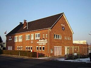 Royal Club Nautique de Gand
