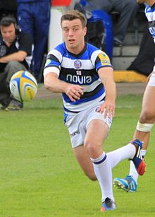 Description de l'image George Ford 2014 Bath.jpg.