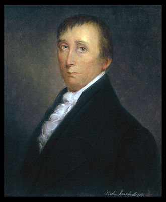 Governor of Kentucky - George Madison's death in 1813 occasioned the first instance of gubernatorial succession in Kentucky.