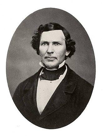 George Nelson Allen - George Nelson Allen