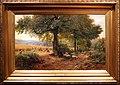 George vicat cole, ad arundel, sussex, 1887.jpg