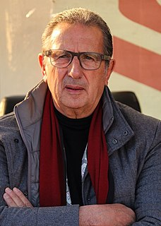 Georges Leekens Belgian football manager and former player