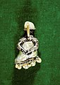 German - Brooch of an African - Walters 57887 - Back.jpg