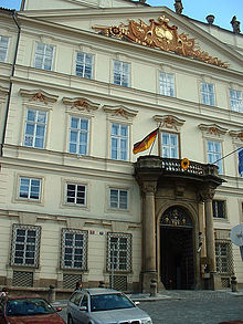 list of diplomatic missions of germany wikipedia. Black Bedroom Furniture Sets. Home Design Ideas