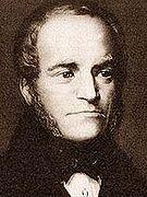 Franz Anton von Gerstner -  Bild