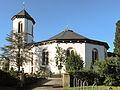 Gesmold, die Sankt Petruskirche foto11 2013-09-29 16.09.jpg