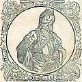 Giedzimin. Гедзімін (A. Guagnini, 1578, 1581).jpg