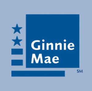 Government National Mortgage Association - Image: Ginnie Mae logo