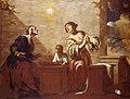 Giovanni Battista Lucini - The miracle of the stolen Host.jpg