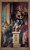 Giovanni Bonati - Madonna with the Child and the Holy Ones - Google Art Project.jpg