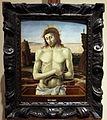 Giovanni bellini, imago pietatis, 1460-70 ca. 01.JPG