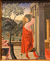 Giovanni di francesco, tre storie di s. nicola, già predella dell'annunciaz. cavalcanti in s. croce, 03.JPG