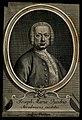 Giuseppe Maria Quadrio. Line engraving by C. Orsolini. Wellcome V0004829.jpg