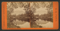 Glacier Mountain, from Mirror Lake, Yo Semite Valley, California, by Pond, C. L. (Charles L.).png